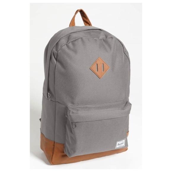 04a71fb2681 Herschel Supply Company Handbags - ⚡️SALE⚡ Herschel Supply Co. Heritage  Backpack